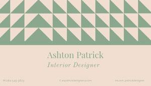 Ashton  Patrick