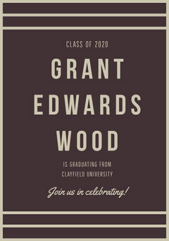 GRANT<BR>EDWARDS<BR>WOOD Back to School