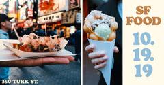 Street Food Event Instagram LandscapeAd Food