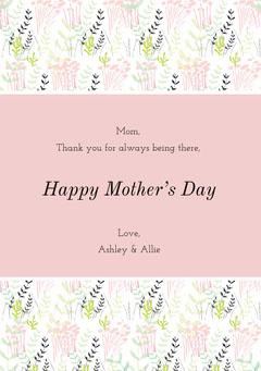 mothersdaycards Holiday