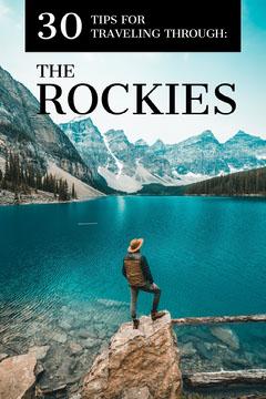 Blue and Black 30 TIPS: Rockies Pinterest  Pinterest