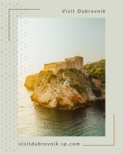 visit Dubrovnik igportrait  Vacation