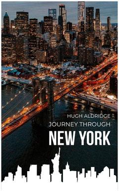 New York Skyline Kindle Cover  City