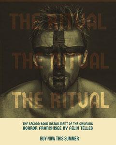 The Ritual Launch