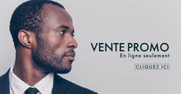 Grey Male Side Profile Online Promo Facebook