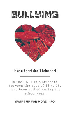 bullying Campaign