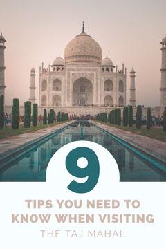 travel tips Pinterest ad  Teal