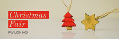 Christmas Fair Banner Ad Christmas