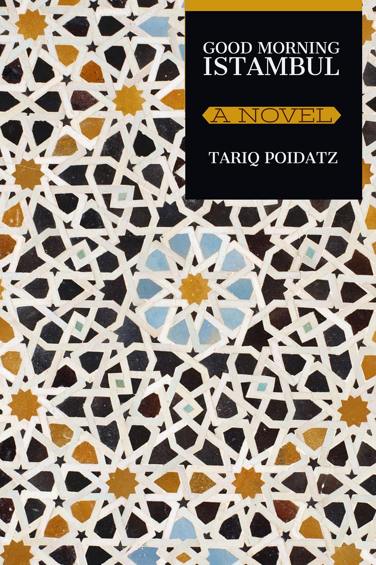 ..... ..... ... Good Morning Istambul Tariq Poidatz a novel The Arab Awakening The Arab Awakening