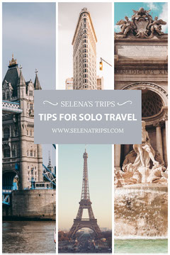 solo travel Pinterest  Vacation
