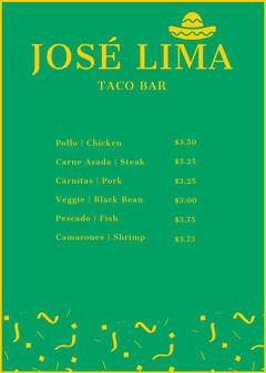 JOSÉ LIMA  Fish