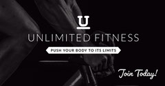 Unlimited Fitness Fitness