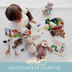 igsq Baby's First Year