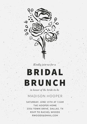 BRIDAL <BR>BRUNCH