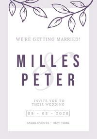 & Wedding Congratulations