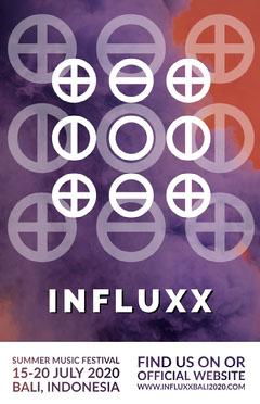 INFLUXX  Festival