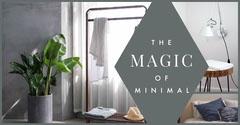 minimal interior Facebook  Interior Design