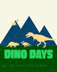 DINO DAYS Museum