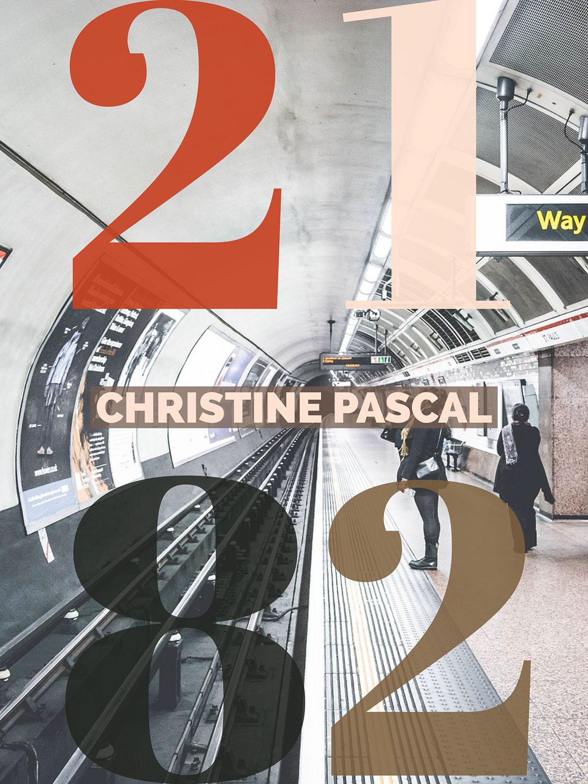 8 8 2 2 1 Christine Pascal