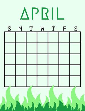 y2k Calendar  Calendario