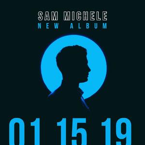 Blue and Black New Album Promotion Portada de álbum
