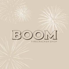 BOOM Fireworks