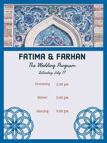 Fatima & Farhan