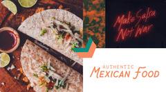 Mexican Food Food