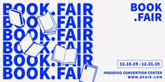 Book Fair Eventbrite Event Banner