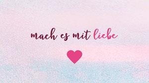 pink watercolor desktop wallpapers  Desktop-Hintergrundbilder