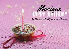 Monique Cakes