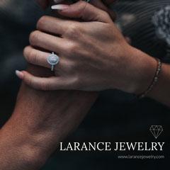 jewelry ad Instagram post  Jewelry