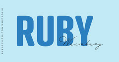 Ruby Typography