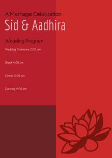 Sid & Aadhira