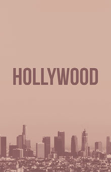 Hollywood  Póster