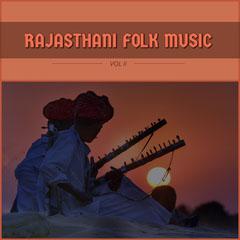 Rajasthani Folk Music  Music