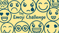 Emoji Challenge Banner