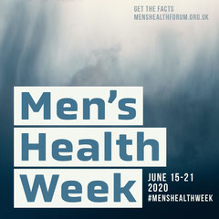 Men's Health Week - IG Square Health Posters