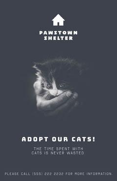 Animal Adoption Animal