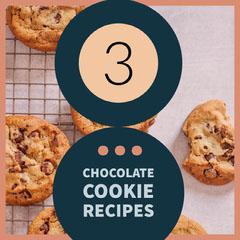 3 Recipes