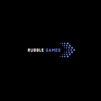 RUBBLE GAMES Twitch Logo