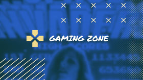 Gaming Zone Banner per YouTube