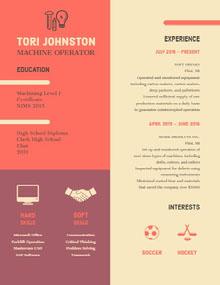Tori Johnston