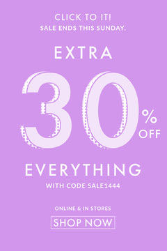 Pink Store Sale Coupon Code Pinterest Ad Discount