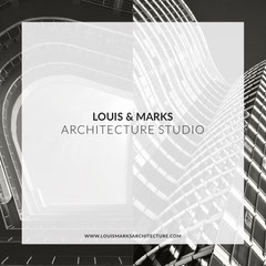 architecture studio ad Instagram post  Architecture