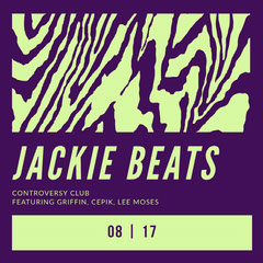 Jackie beats<BR><BR> Animal