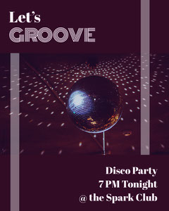GROOVE Club Party