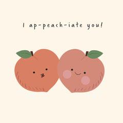 I appreciate you! Couple