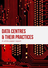 Red Data Centre White Paper Report A4 White Paper