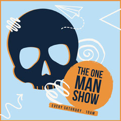 THE ONE MAN SHOW Podcast